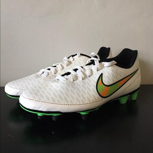 72bdac07d5f1 Nike Magista Ola FG soccer cleats. M 5ac55f155521bead71fa6c46